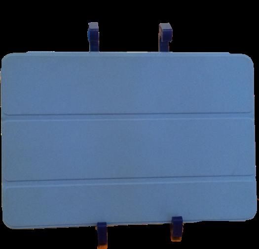 iPad Stand 1