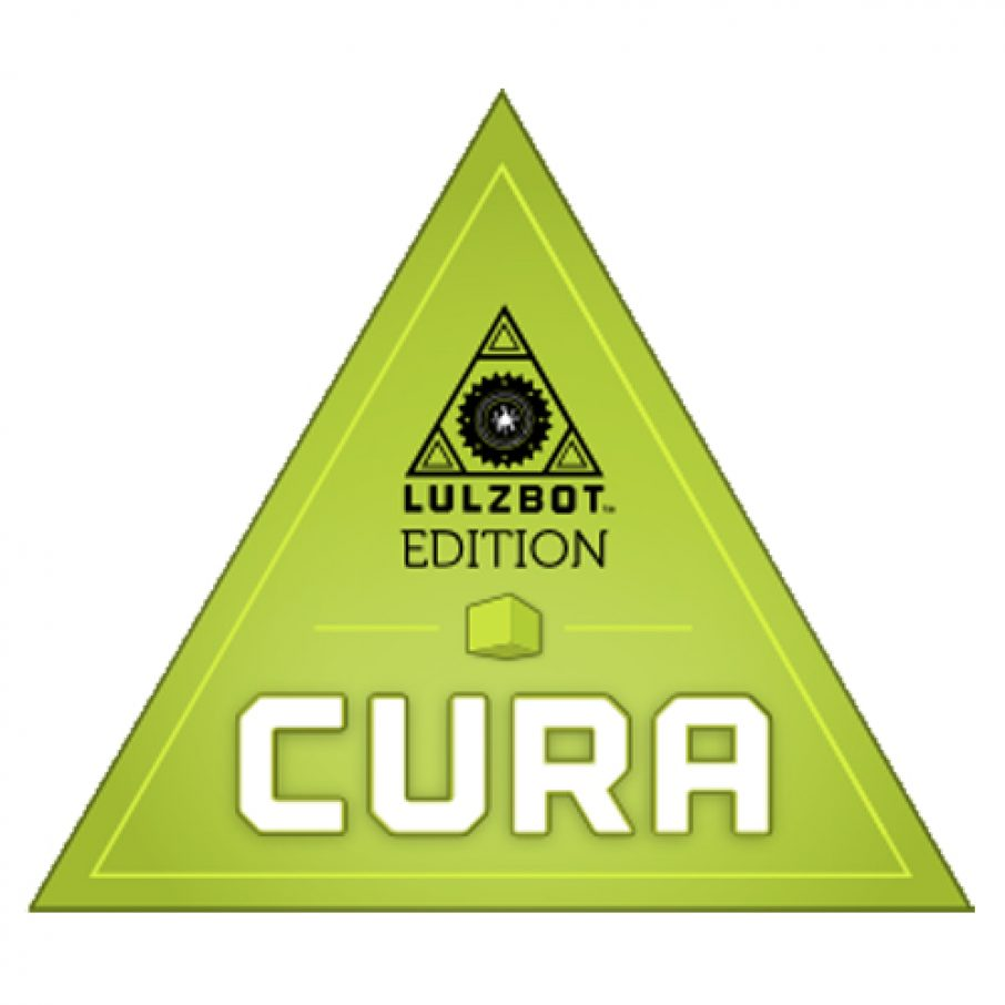 Image result for cura lulzbot edition
